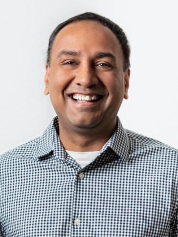 Vivek Raghunathan (ex-VP of Monetization at YouTube)