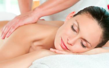 Massage, heaven scent, wellness, health, london