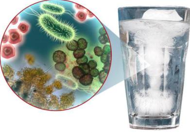 reverse osmosis, 5 star water, water