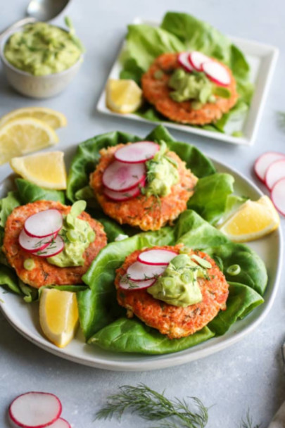 Salmon Recipe, Healthy Recipe