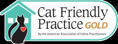 Animal Hospital of Cambridge Cat Friendly Practice