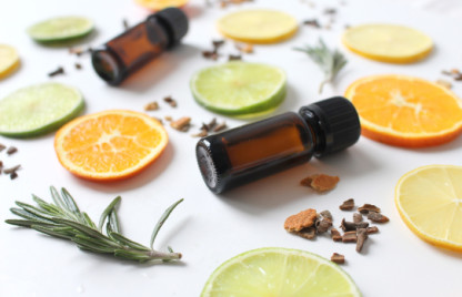 Essential Oils, Migraines, Headaches, Relief