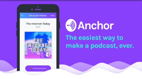 anchor, software tools, marketing
