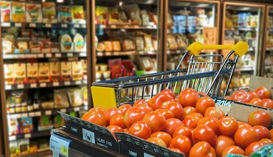 nutrition seniors shopping lack of ability to go out groceries eating changes ageing