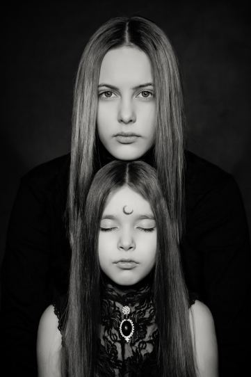 Mother Daughter ~ Generational Healing ~ Unique Souls