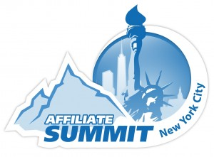 affilate summit new york city  July 30 – August 1, 2017
