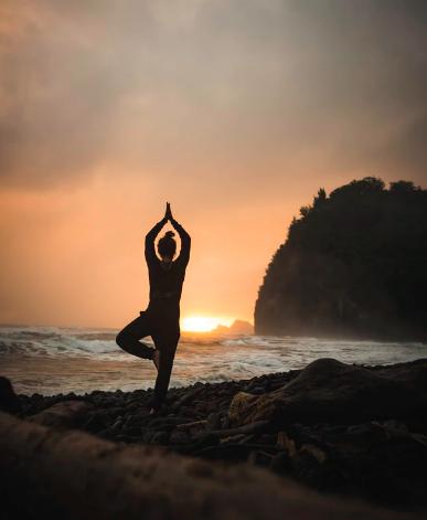 Health Benefits Of Yoga And Meditation