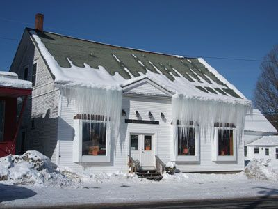 roof, ventilation, insulation, leaking, draft, cold, snow