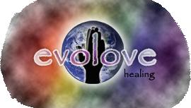 evolove healing, pamela robinson,