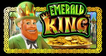 Slot Pragmatic Play Emerald King