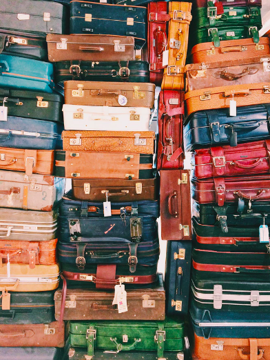 Tips on What You May Need When Travelling - Travel Bags and Accessories