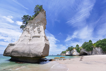 Beautiful things to see in New Zealand