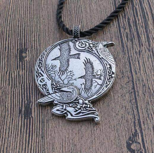 """Norse """"Viking"""" Symbols and Their Meanings"""