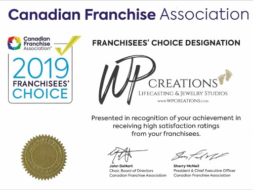 WP Creations, Jamie Berube, Awards
