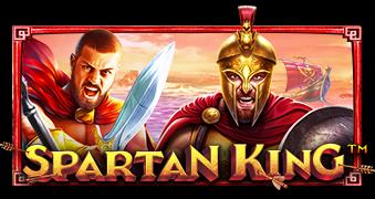 Slot Pragmatic Play Spartan King
