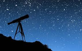 Star gazing, Free activities, Waterloo