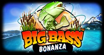 Slot Pragmatic Play Big Bass Bonanza