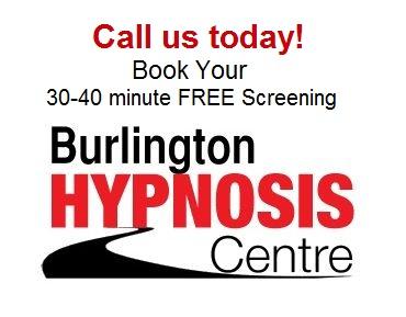 burlington hypnosis