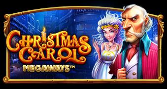 Slot Pragmatic Play Christmas Carol Megaways