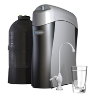 Kinetico, reverse osmosis, system, drinking water, filtered water