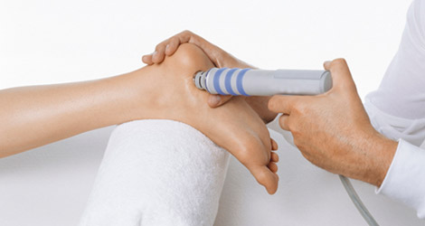 Parkway Back and Foot Clinic, Stoney Creek, Shockwave Therapy