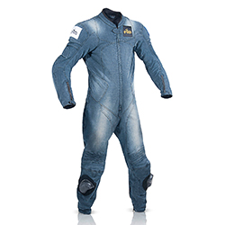 It is one of the best materials to manufacture motorcycle racing suits.
