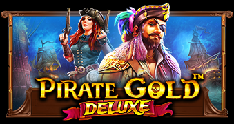 Slot Pragmatic Play Pirate Gold Deluxe