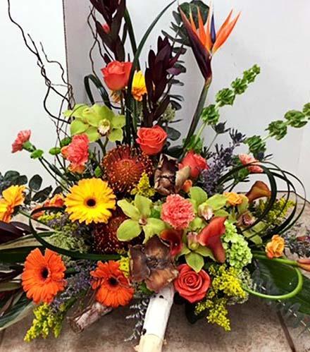 Brant Florist, Burlington Florist
