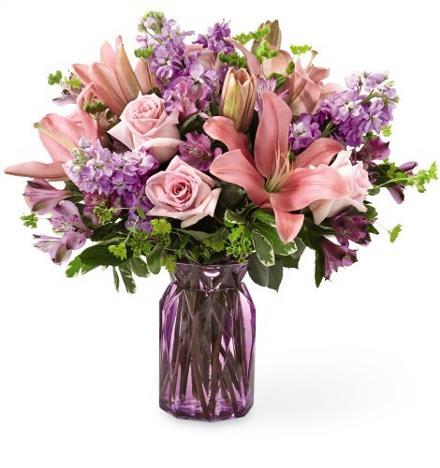 Brant Florist, Burlington, Full of Joy Bouquet