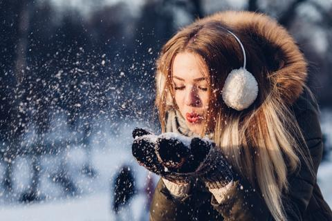 5 Products to Add to Your Winter Hair Care Routine