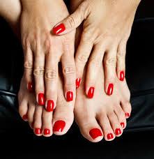 manicure, pedicure, facial, waxing, Spa
