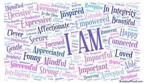 iam, i am, inspired, empowered, connected,