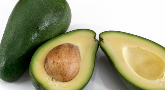 Avocado Oil has essential fatty acids, vitamins and minerals to help out skin look young and slow down the aging process