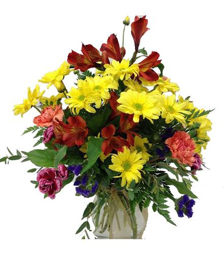 Brant Florist, Burlington