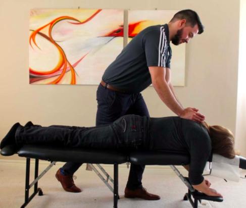 breslau chiropractic, massage, pain relief, common