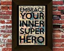 embrace your hero