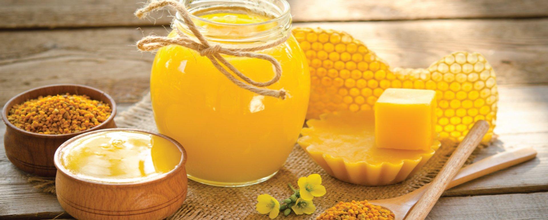 Resultado de imagen de Raw, Manuka Honey Kills Every Bacteria