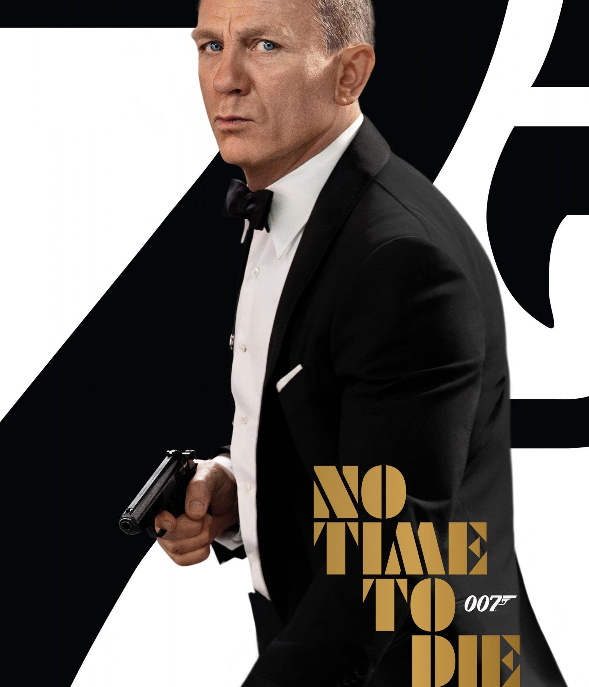Nonton Film No Time to Die (2021) Subtitle Indonesia | cnnxxi