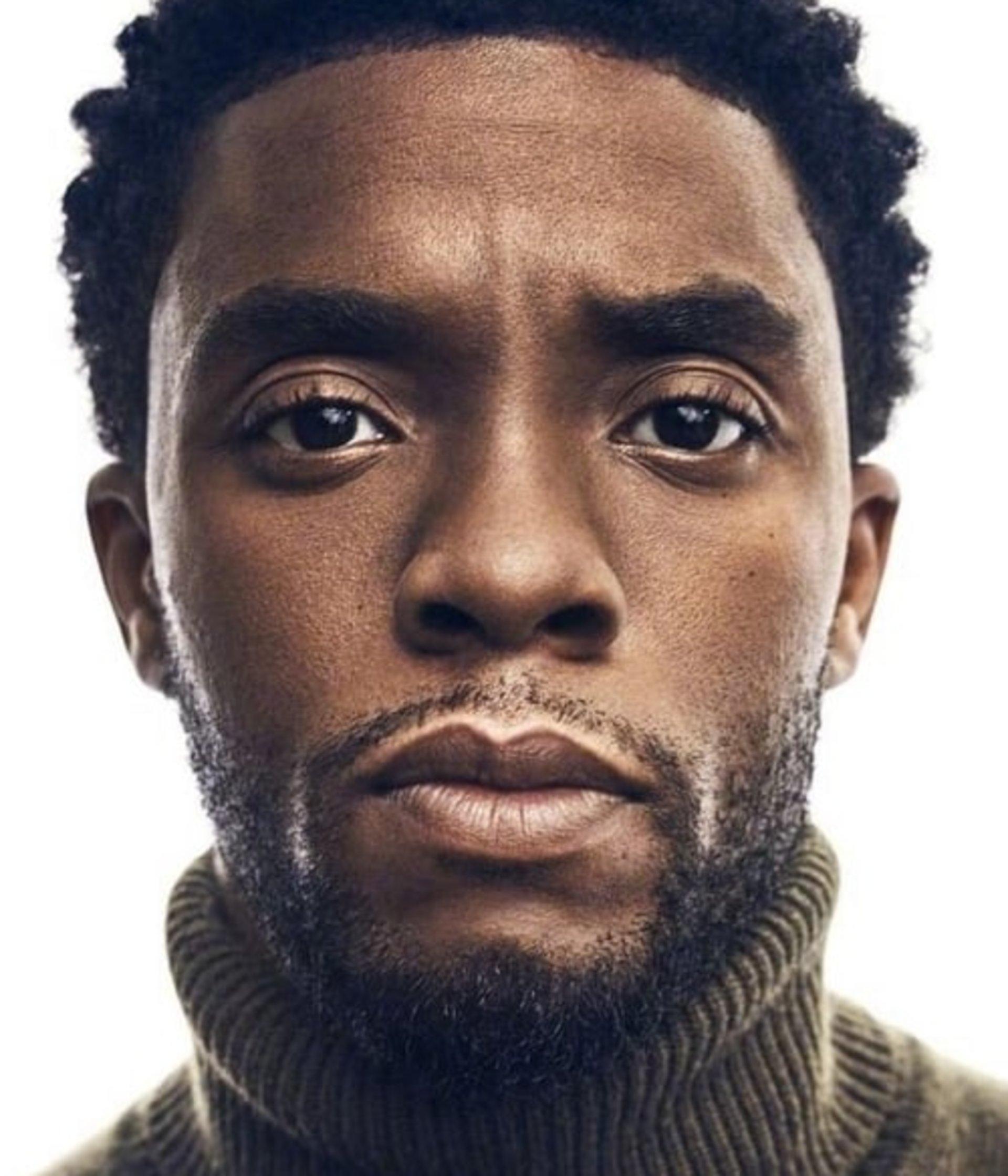 Nonton Film Chadwick Boseman: A Tribute for a King (2020 ...