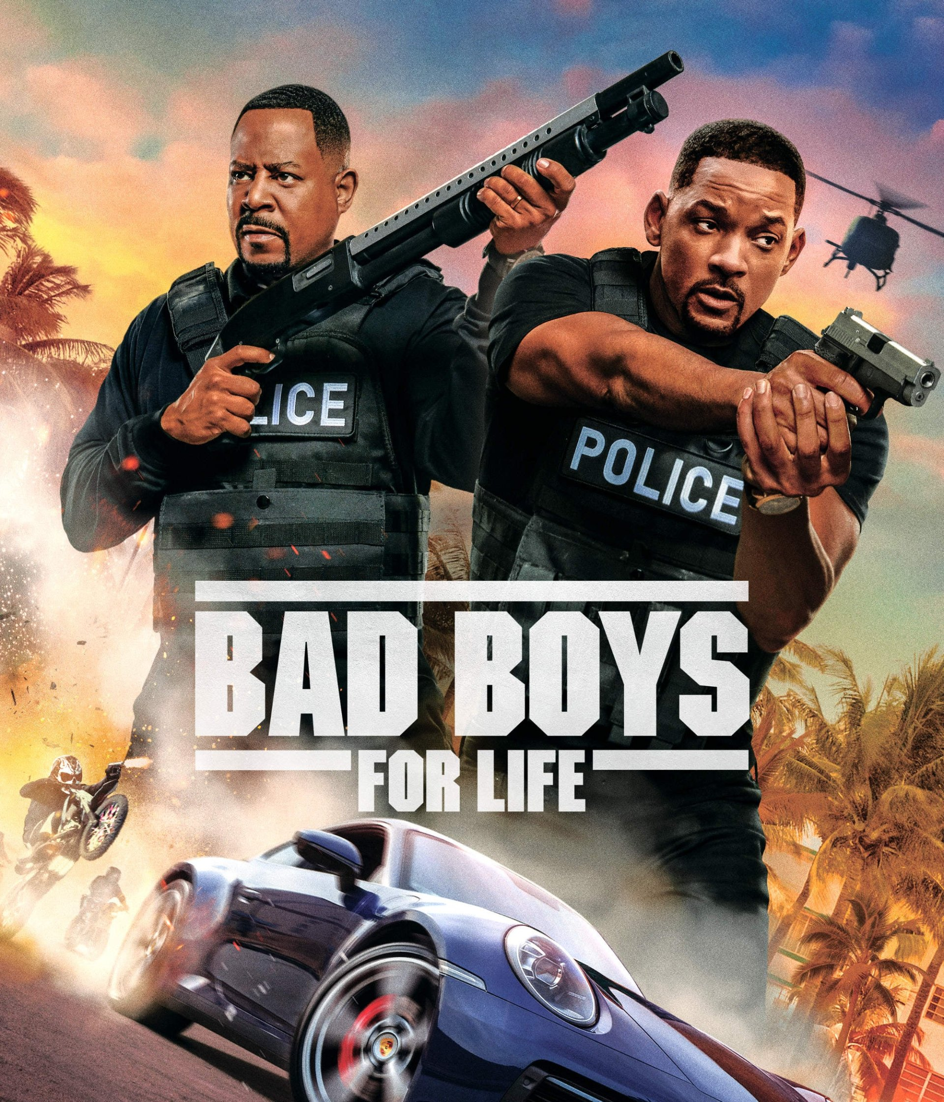 Nonton Film Bad Boys for Life (2020) Subtitle Indonesia ...