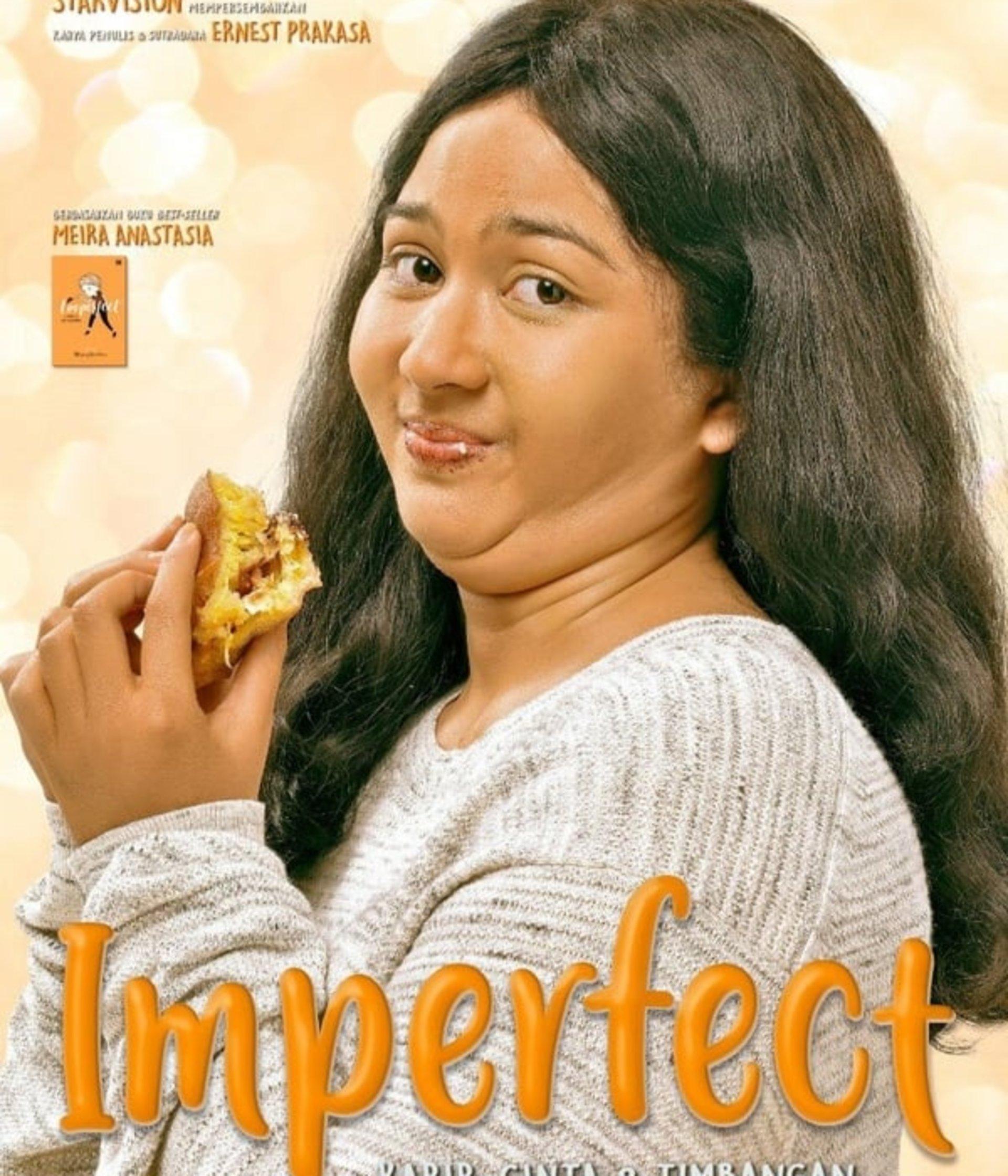 DOWNLOAD Film Imperfect (2019) 720p 480p Mp4 | Layarkaca21