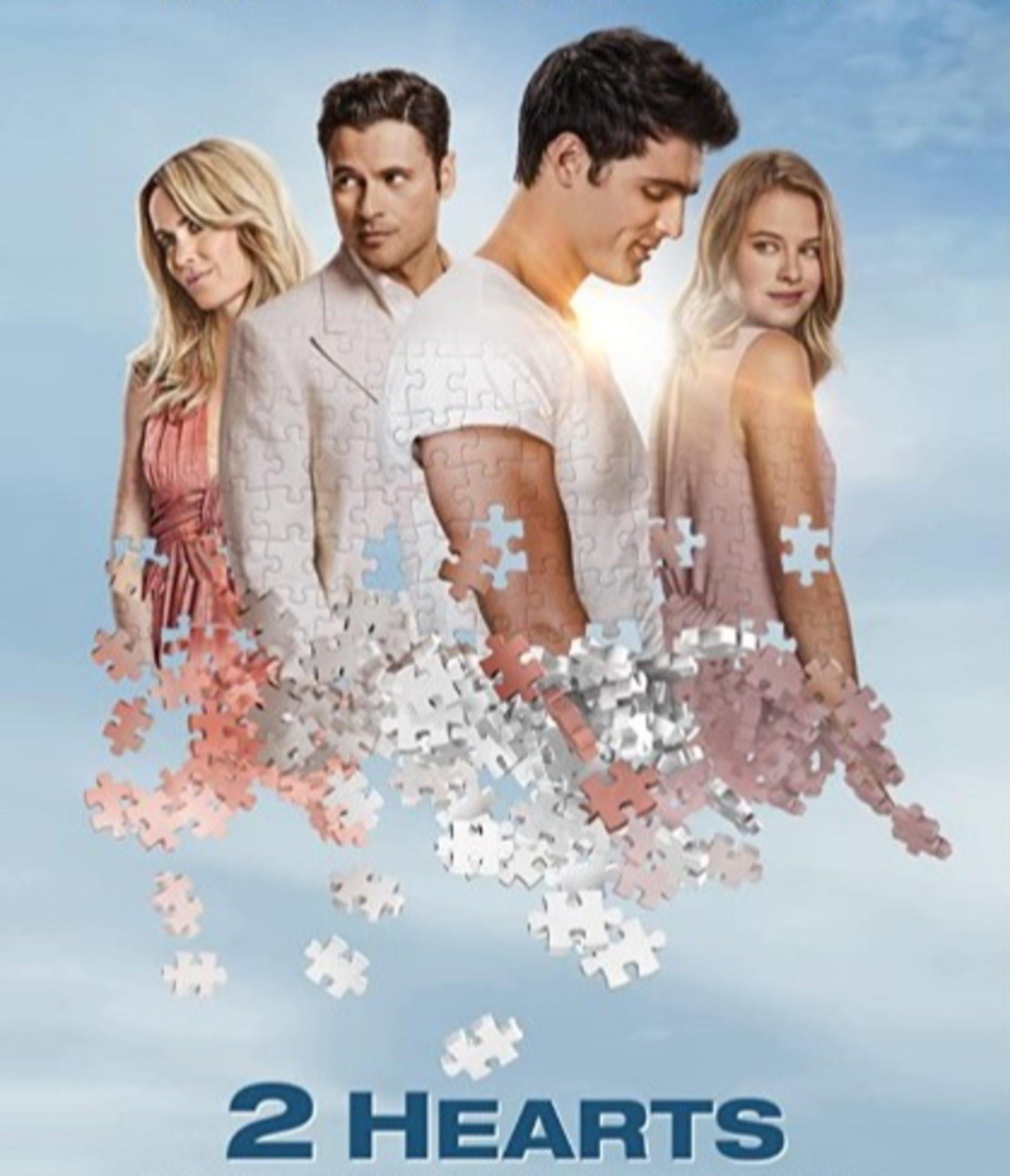 Nonton Film 2 Hearts (2020) Full Movie Sub Indo   cnnxxi