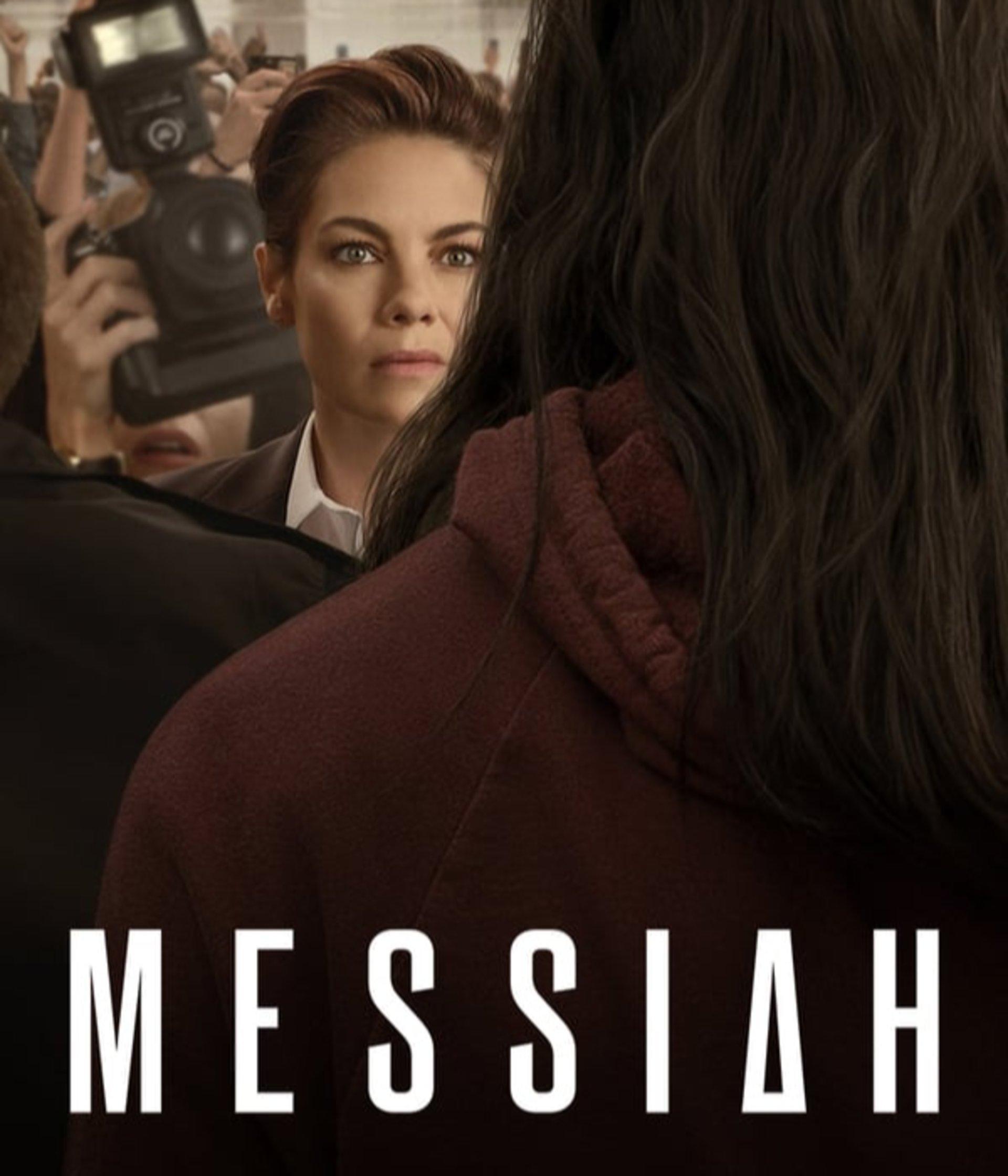 Film Messiah 2020 Quality Bluray Sub Indo Ramesigana Com