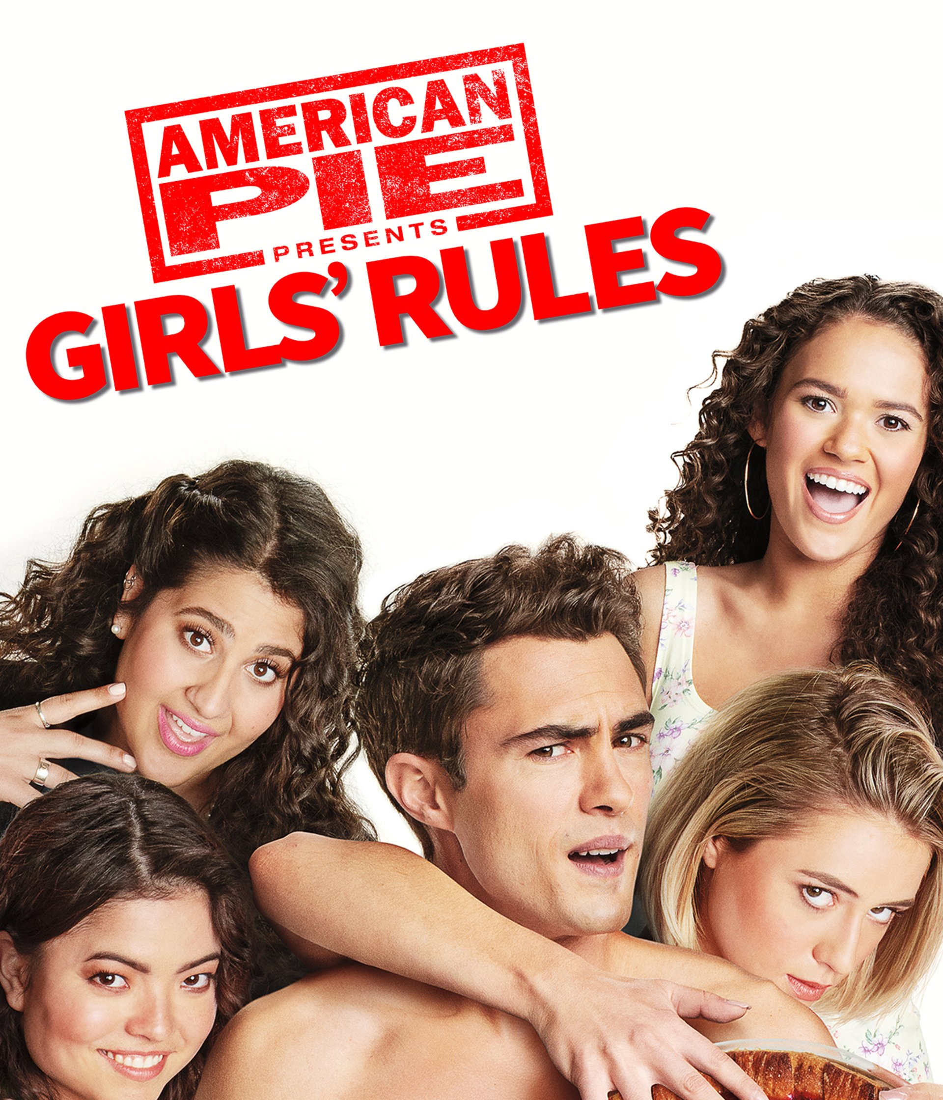 Nonton Film American Pie Presents: Girls' Rules (2020 ...