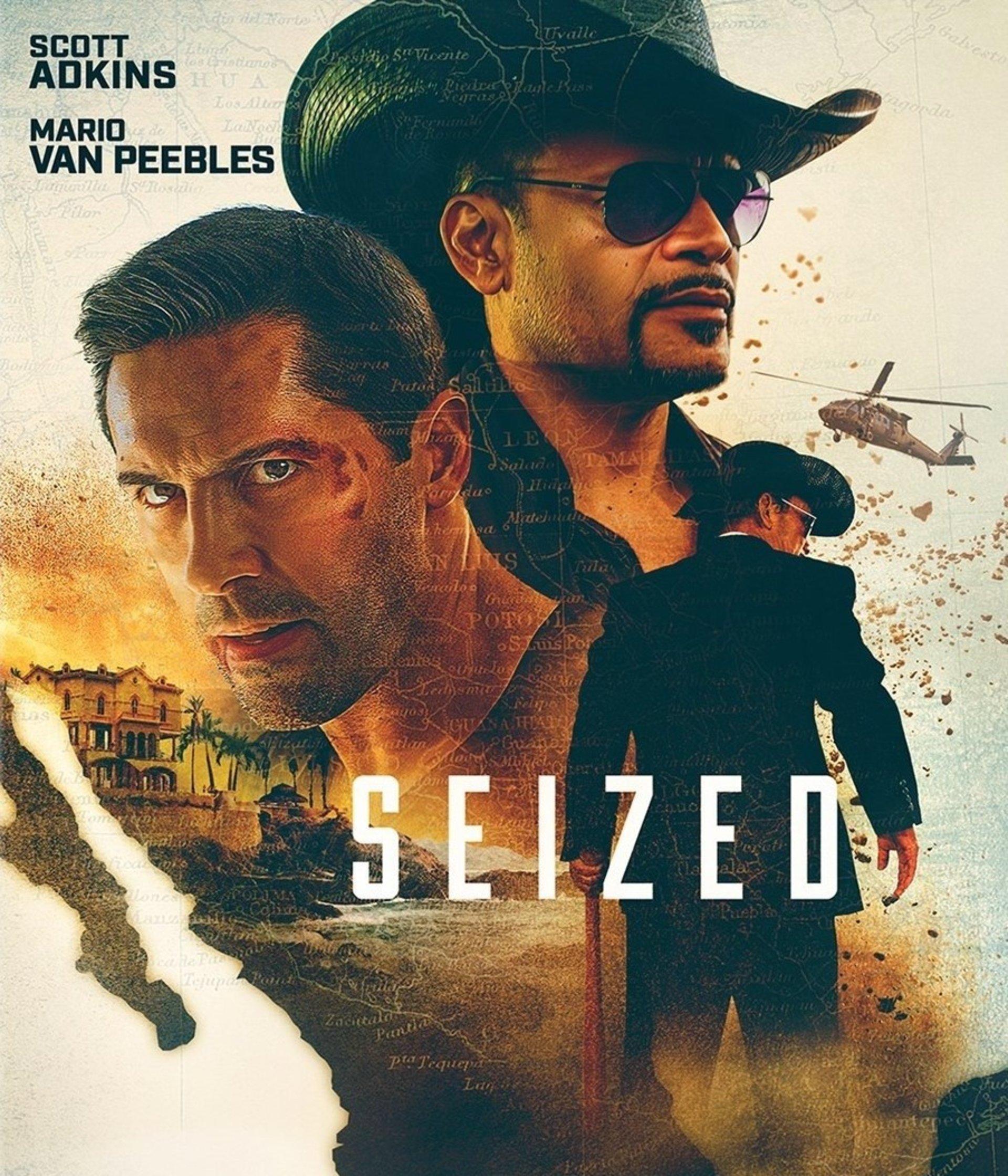 Nonton Film Seized (2020) Subtitle Indonesia | Nonton Film ...
