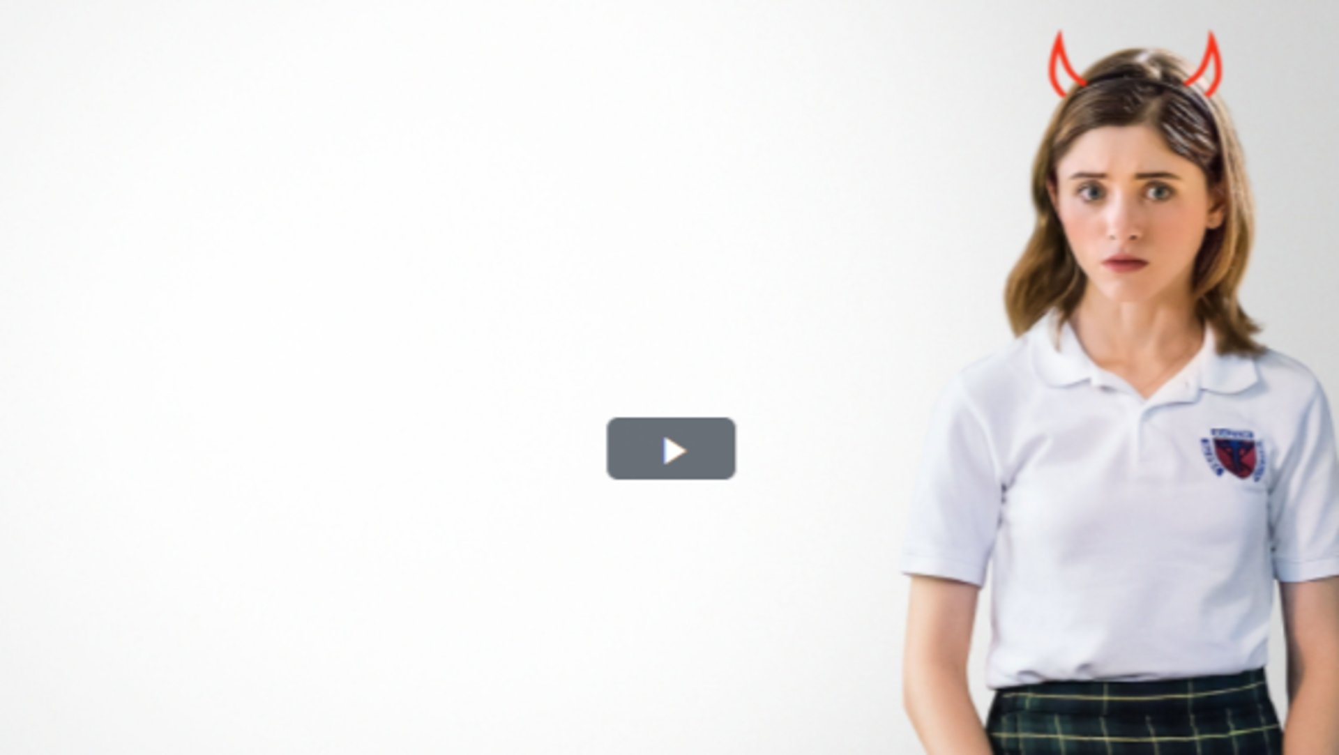 Yes God Yes Movie Free To Watch Online Natalia Dyer Alisha Boe