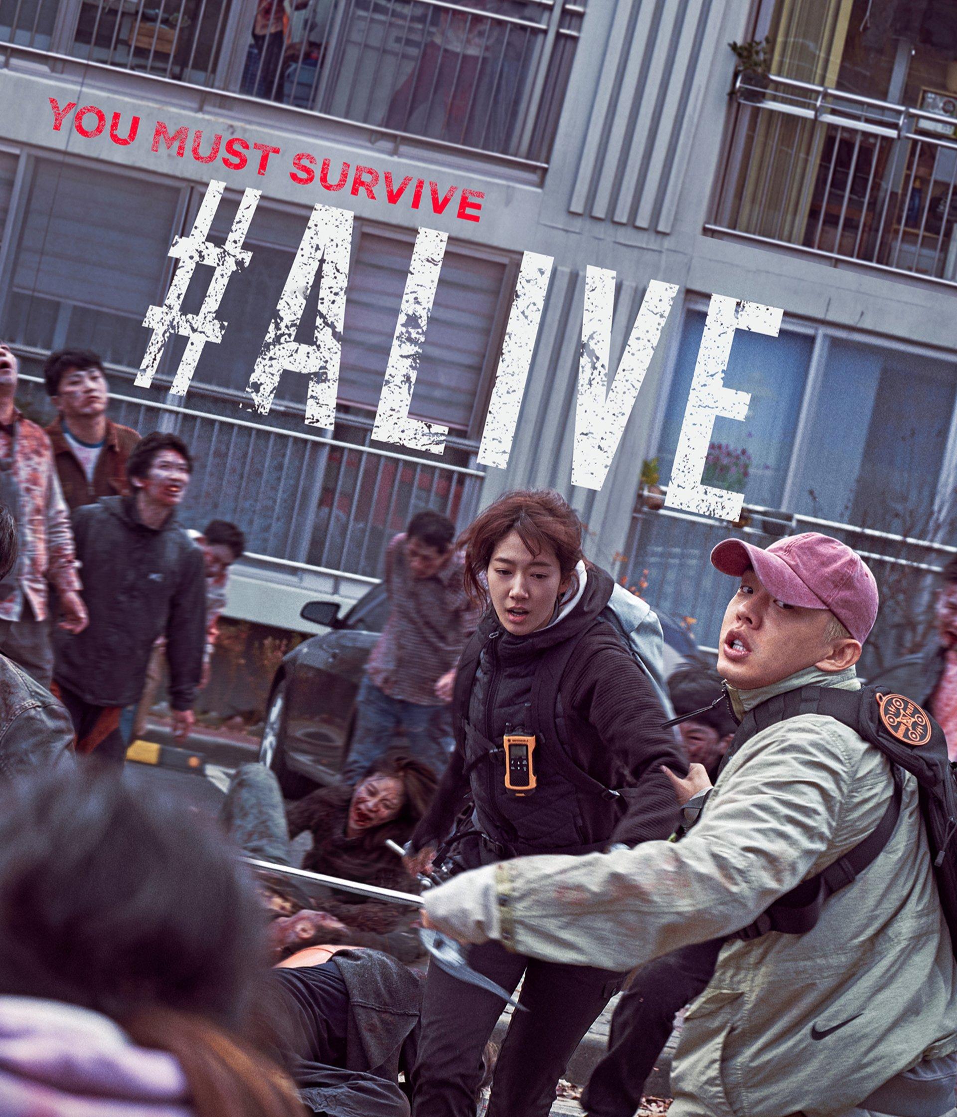 Nonton Film Alive (2020) Subtitle Indonesia | Nonton Film ...