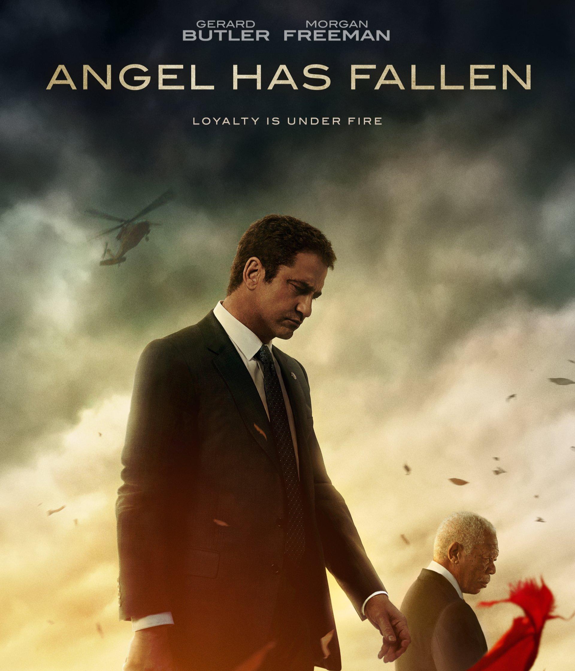 Nonton Film Angel Has Fallen (2019) Subtitle Indonesia ...