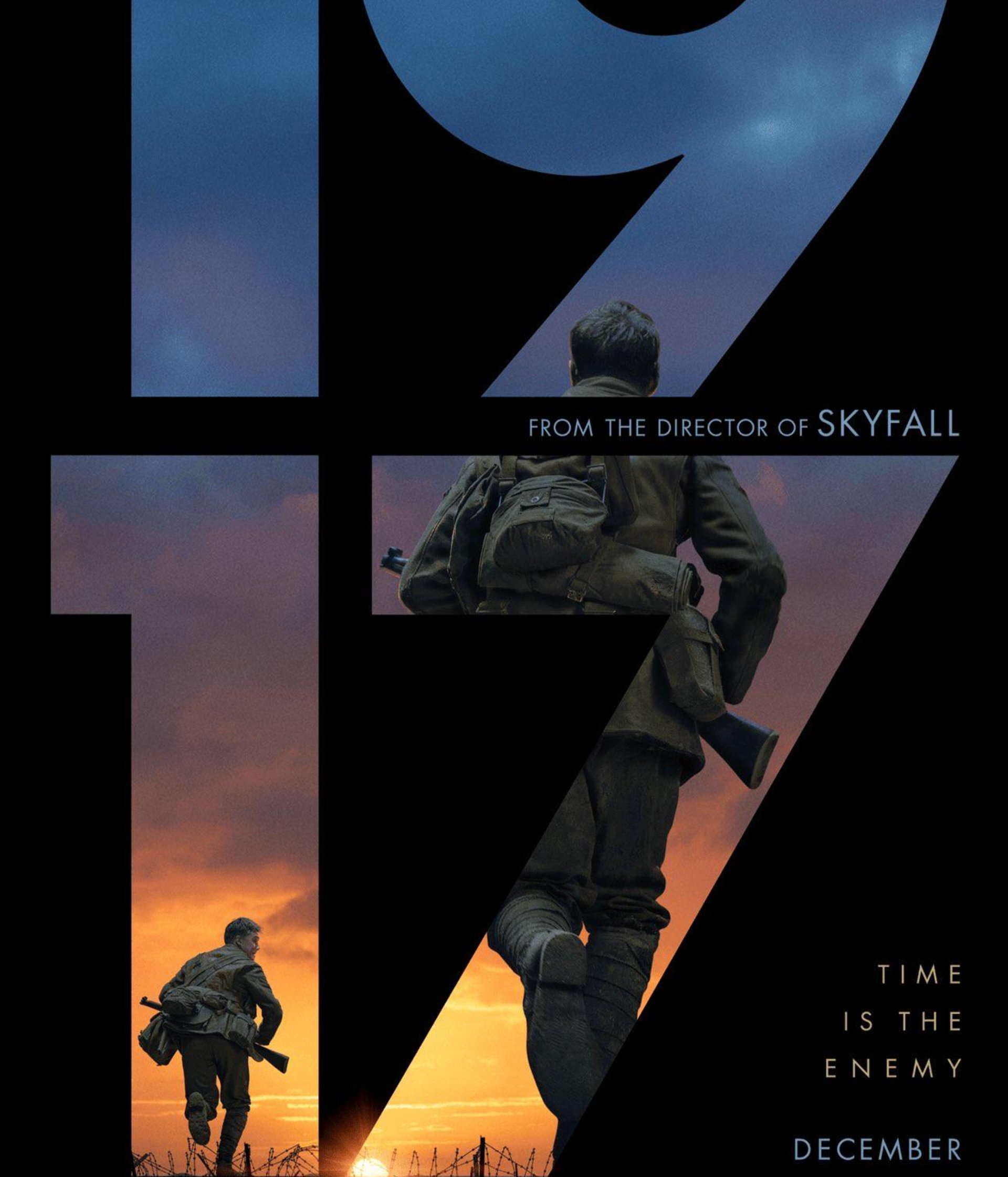 Nonton Film 1917 (2019) Full Movie Subtitle Indonesia ...