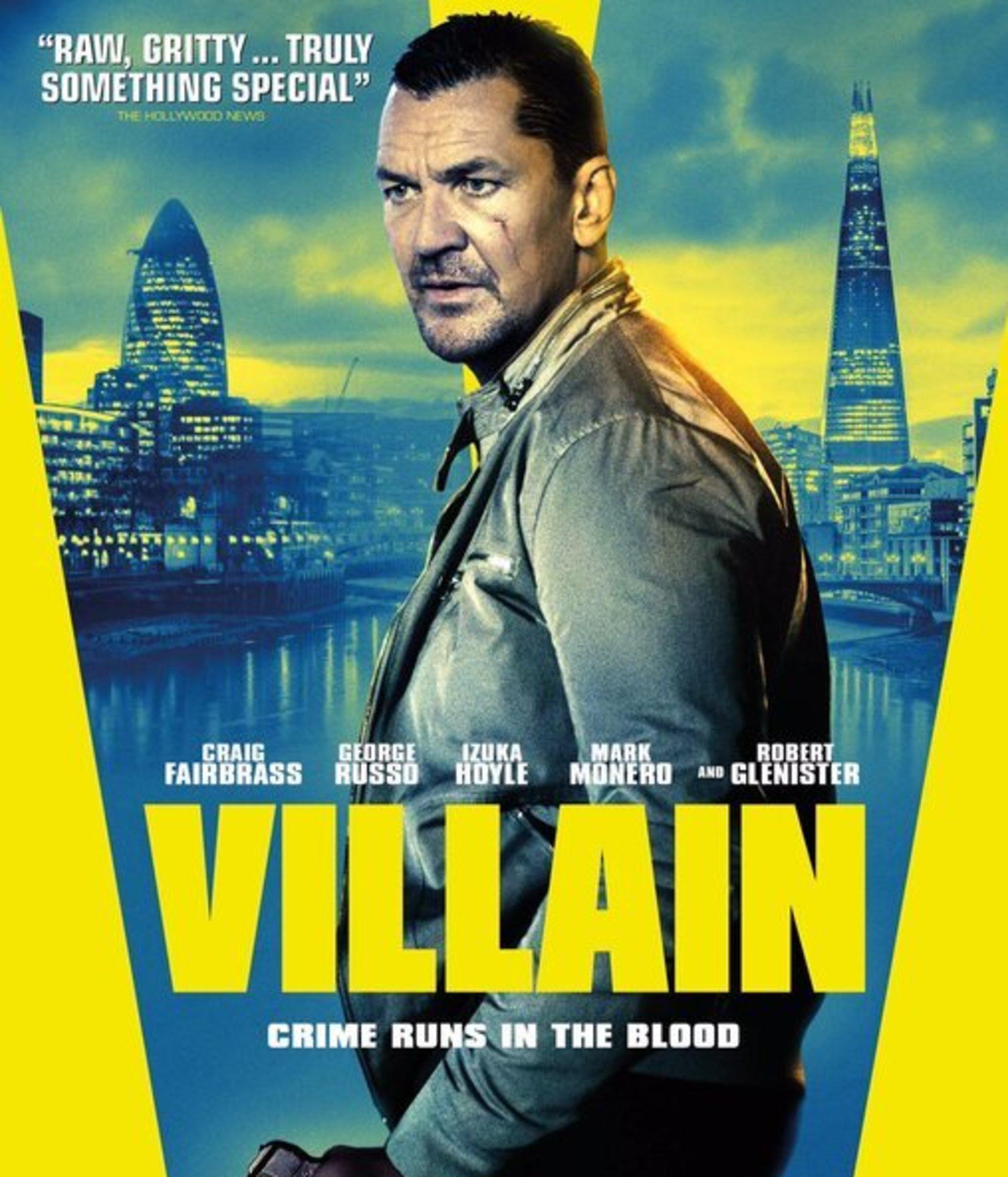 Nonton Film Villain (2020) Full Movie Sub Indo | Nonton ...